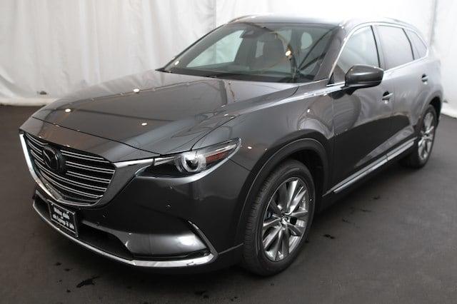2019 Mazda CX-9: Expectations, Changes >> New 2019 Mazda Mazda Cx 9 Suv For Sale Olympia Wa