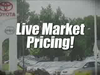 What is Live Market Pricing