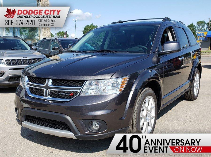 Dodge Dealership Saskatoon >> New 2019 Dodge Journey Gt Awd For Sale Lease Saskatoon Sk Stock C6101
