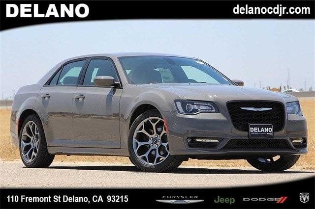 Delano Car Dealers >> New 2018 Chrysler 300 S For Sale Delano Ca
