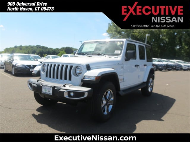 New 2018 Jeep Wrangler For Sale In North Haven CT | Serving New Haven,  Branford U0026 Milford   181165