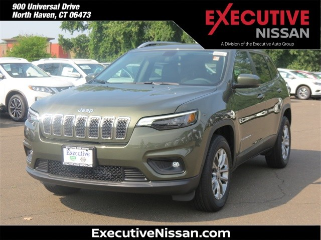 New 2019 Jeep Cherokee For Sale In North Haven CT | Serving New Haven,  Branford U0026 Milford   19007