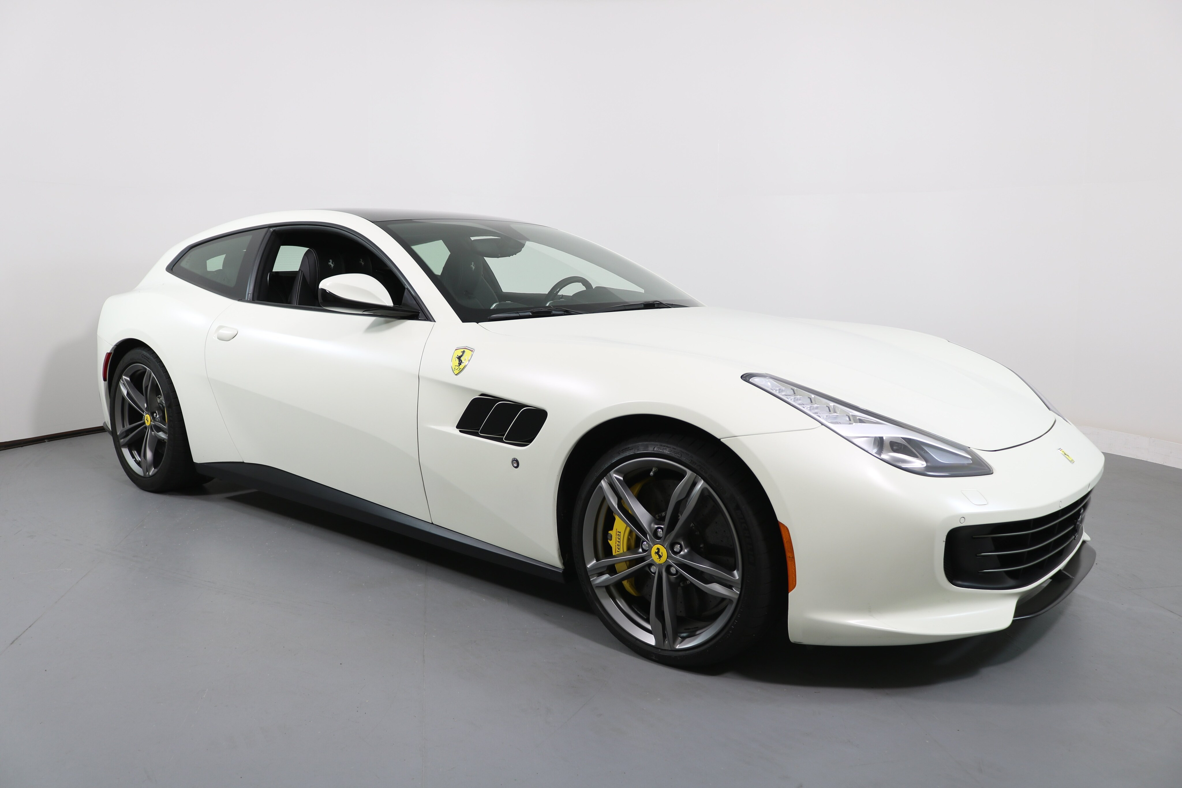 Used 2018 Ferrari Gtc4lusso San Francisco Ca Zff82wna6j0231778 Serving The Bay Area Mill Valley San Rafael Redwood City And Silicon Valley