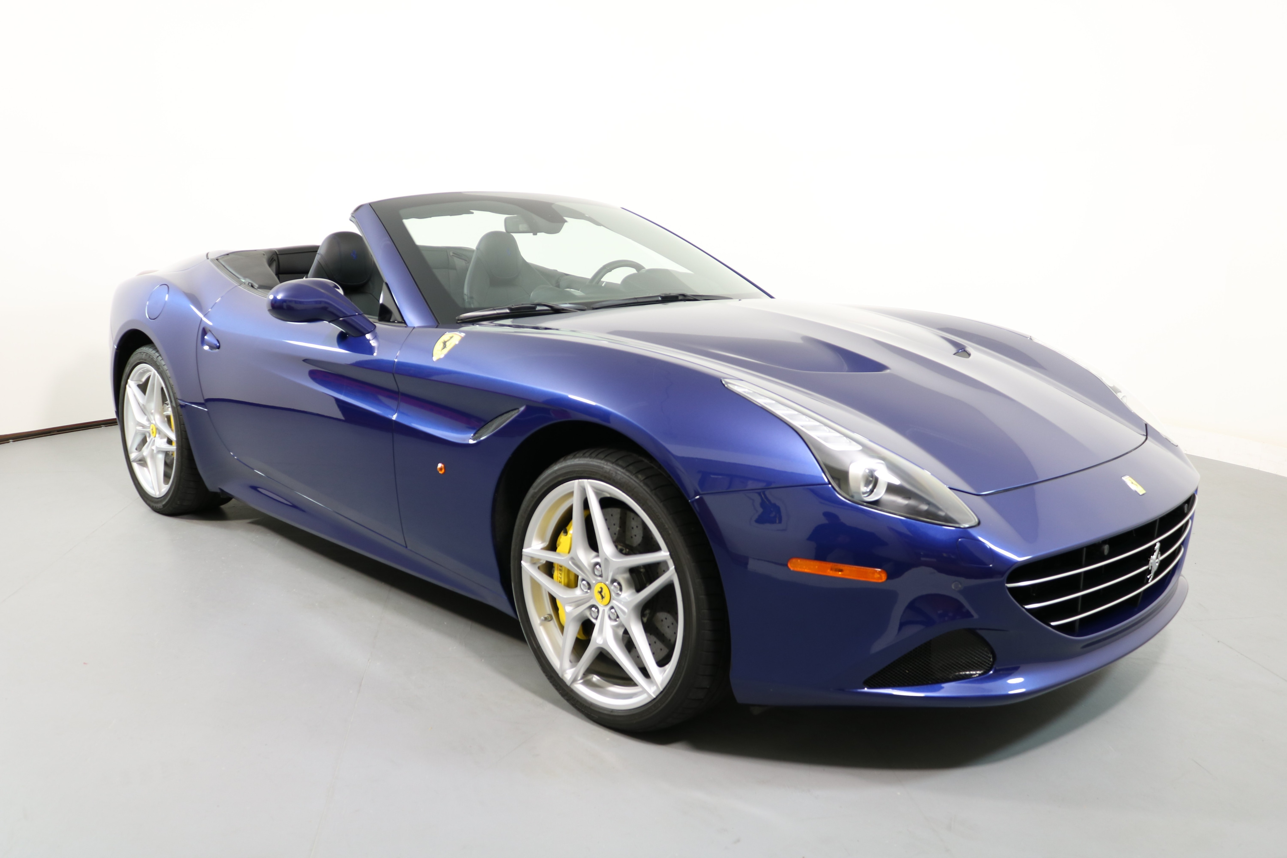 Used 2016 Ferrari California T San Francisco Ca Zff77xja1g0215716 Serving The Bay Area Mill Valley San Rafael Redwood City And Silicon Valley