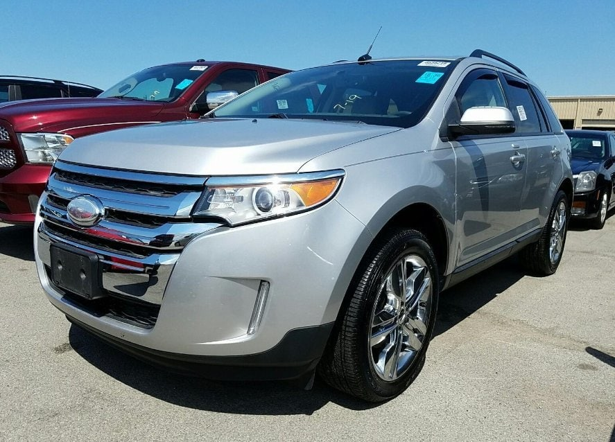 2013 Ford Edge For Sale >> Used 2013 Ford Edge For Sale Lyons Il Vin 2fmdk3jc1dbb85813