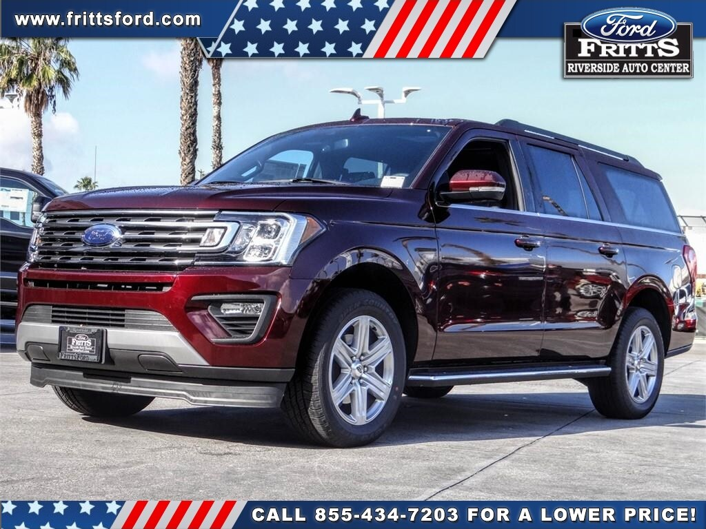 New 2020 Ford Expedition Max For Sale At Fritts Ford Vin 1fmjk1ht5lea06673