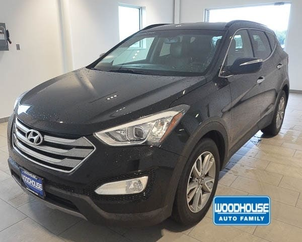 Used 2016 Hyundai Santa Fe Sport For Sale at Woodhouse